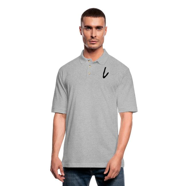 L as in LOYALTY shirt