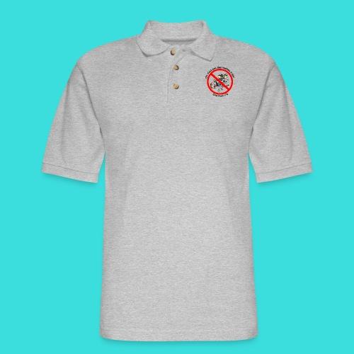 Print t shirt pv - Men's Pique Polo Shirt