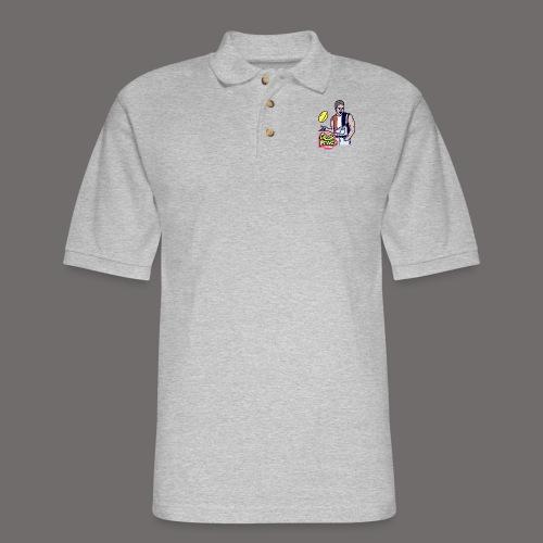 A55763DA A91E 4212 A6EC 41A991D58F19 - Men's Pique Polo Shirt