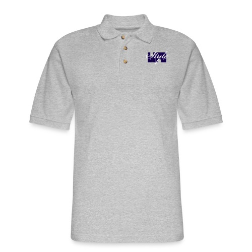 Style Life - Men's Pique Polo Shirt