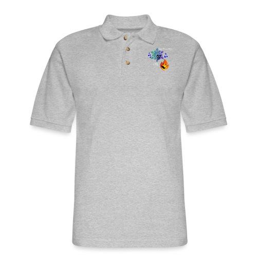 Special Little Snowflake - Men's Pique Polo Shirt