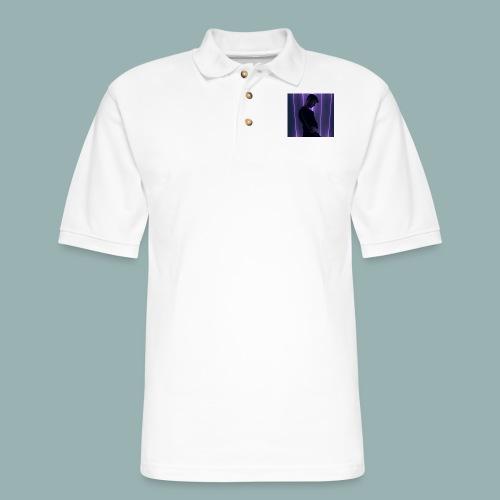 Europian - Men's Pique Polo Shirt