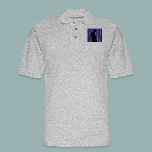 Europian - Men's Pique Polo Shirt