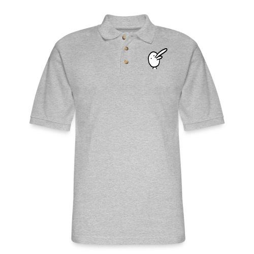 reallynotduck Original Design - Men's Pique Polo Shirt