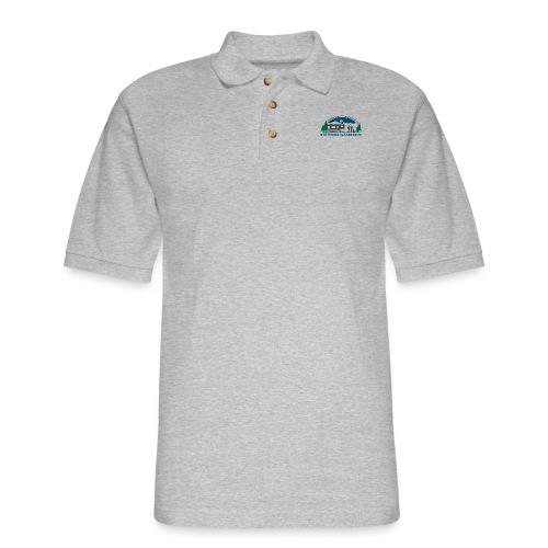 5th Wheel Wanderers - Men's Pique Polo Shirt