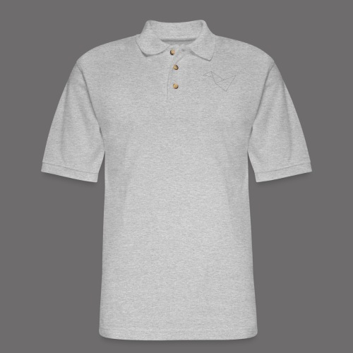 KOBI - Men's Pique Polo Shirt