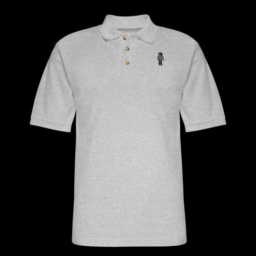 Durene's Character - Men's Pique Polo Shirt