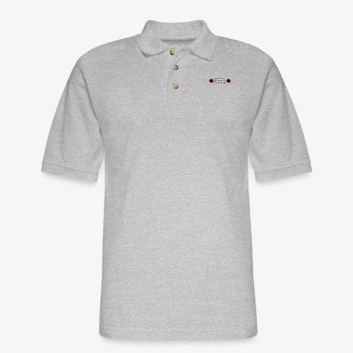 Sattar - Men's Pique Polo Shirt