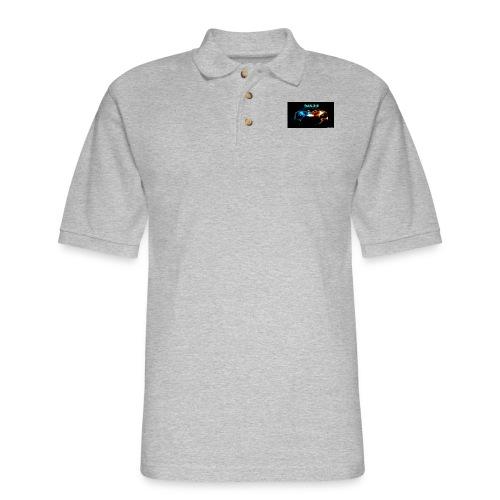 image - Men's Pique Polo Shirt