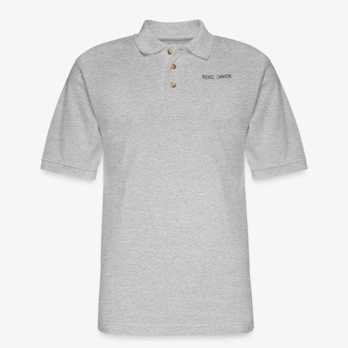 Toxic Gamer - Men's Pique Polo Shirt