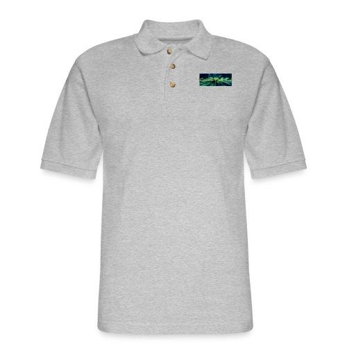20190705 141303 0000 - Men's Pique Polo Shirt