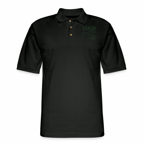 Bugbusters - Men's Pique Polo Shirt