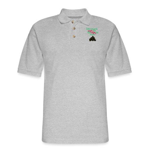 Naughty Life - Men's Pique Polo Shirt