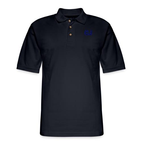 CJ spaces - Men's Pique Polo Shirt