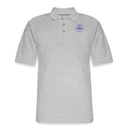 Dogdad - Men's Pique Polo Shirt
