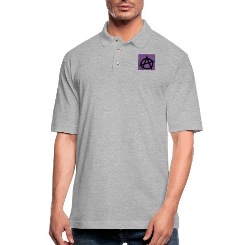 Bags - Men's Pique Polo Shirt