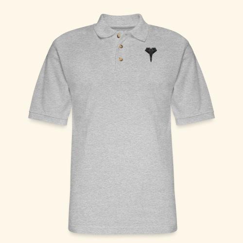 Tembo - Men's Pique Polo Shirt