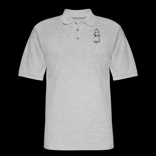 women - Men's Pique Polo Shirt