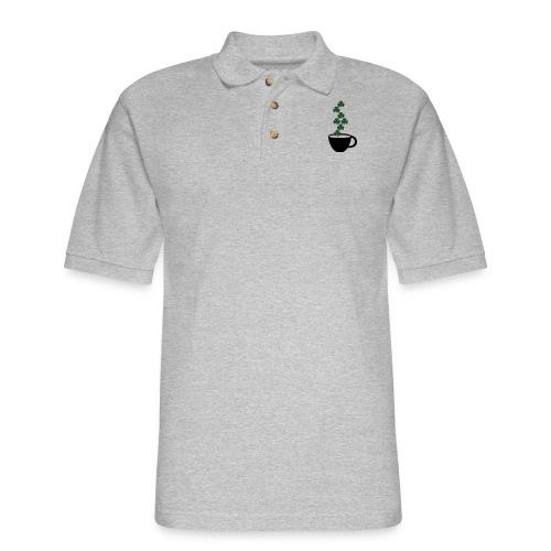 irishcoffee - Men's Pique Polo Shirt