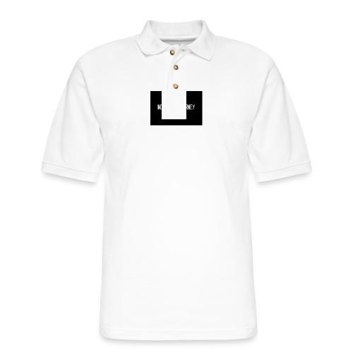 IMG 0936 - Men's Pique Polo Shirt