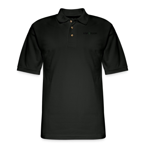 kbmoddotcom - Men's Pique Polo Shirt