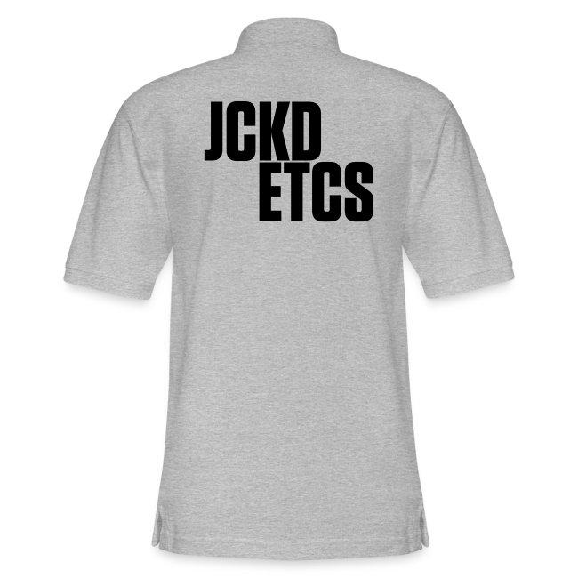 Jackedetics Grunge