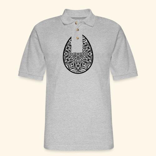 The Hatchery - Men's Pique Polo Shirt