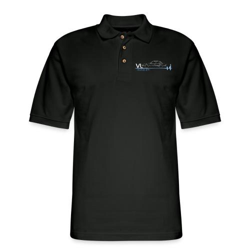 VL GMH life - Men's Pique Polo Shirt