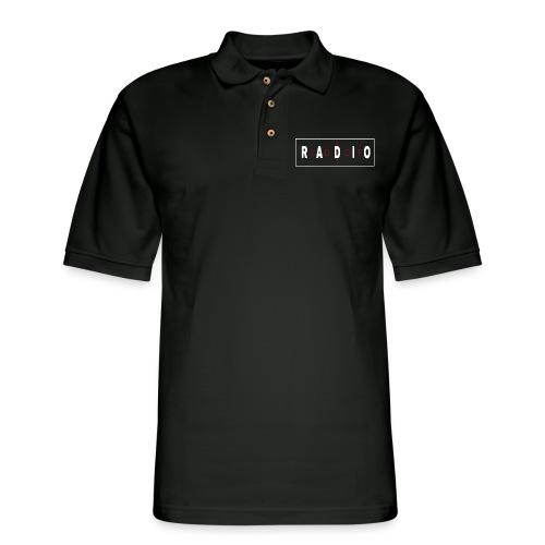 1525576677093 - Men's Pique Polo Shirt