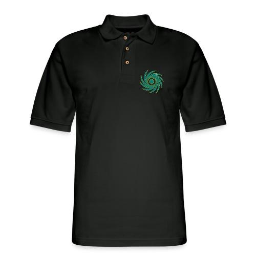 Whirl - Men's Pique Polo Shirt