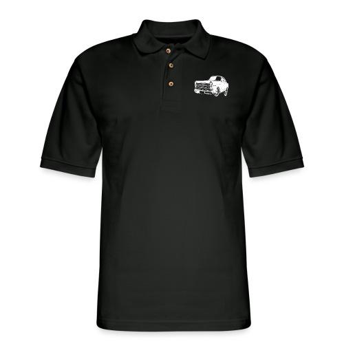 zd - Men's Pique Polo Shirt