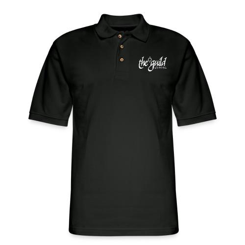 The Guild - Men's Pique Polo Shirt