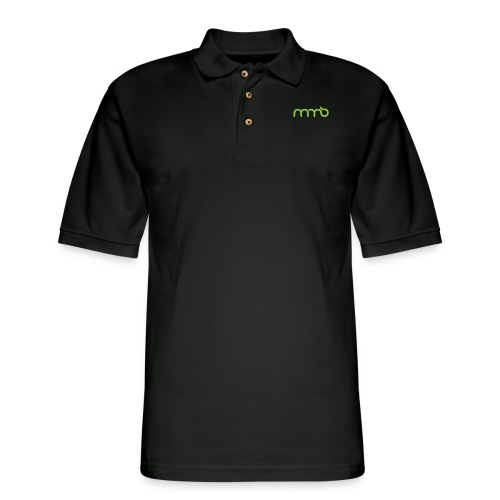 MMB Apparel - Men's Pique Polo Shirt