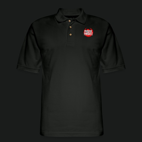 PHOENIX PHRIDAYZ T-SHIRT (WOMEN) - Men's Pique Polo Shirt