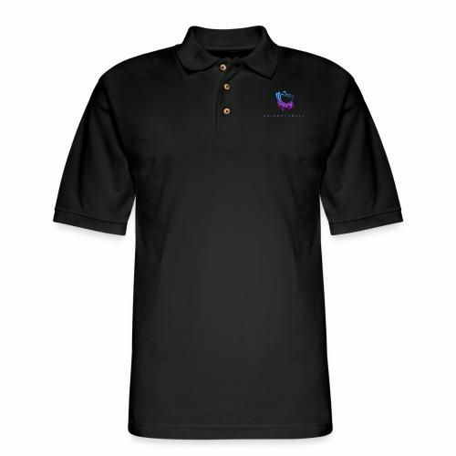 Noahs Ark - Men's Pique Polo Shirt