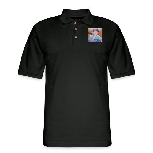 17882340 698823423635589 1995015826570215424 n - Men's Pique Polo Shirt