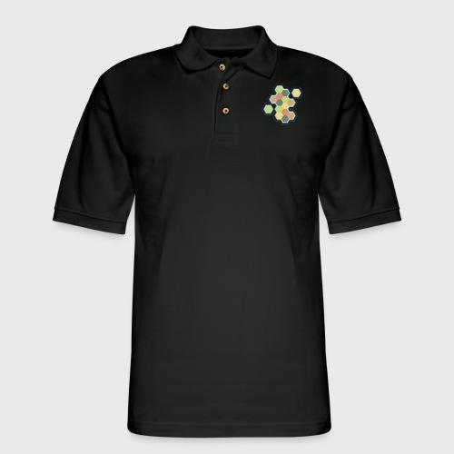 Settlers of Catan - Men's Pique Polo Shirt