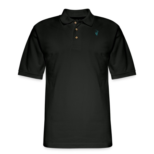 26648213 708470332677620 1664006222 n - Men's Pique Polo Shirt