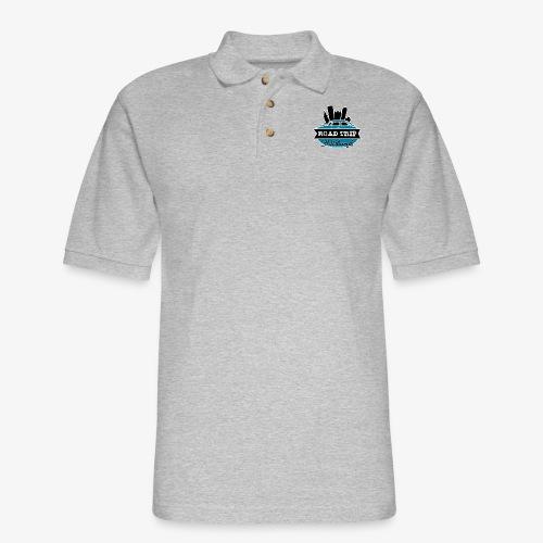 road trip - Men's Pique Polo Shirt