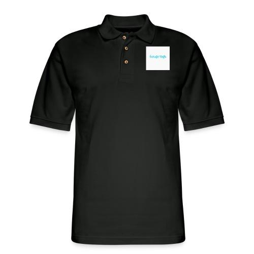 BBE7B1B4 6044 42AF A152 48208328D2C8 - Men's Pique Polo Shirt