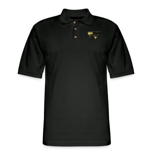 summer body - Men's Pique Polo Shirt