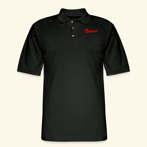 Pentecost T-Shirt - Men's Pique Polo Shirt