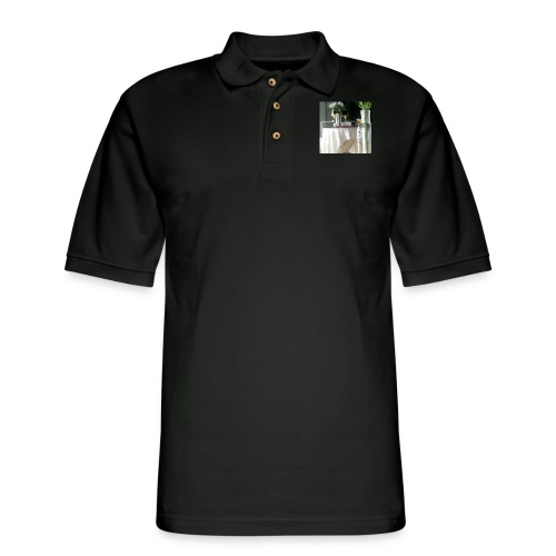 Spread the Love! - Men's Pique Polo Shirt