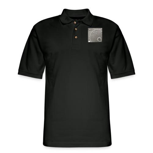 Epitome EP - Men's Pique Polo Shirt