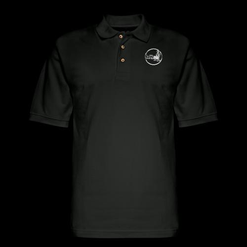CoreX By Core Calisthenics - Men's Pique Polo Shirt