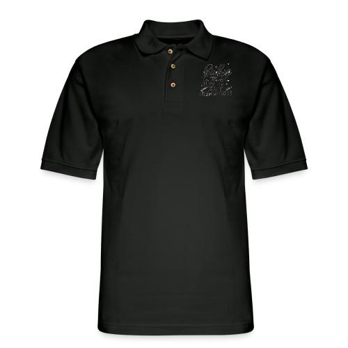 Baby - Men's Pique Polo Shirt