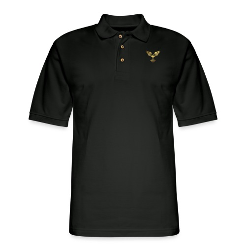 Fénix - Men's Pique Polo Shirt