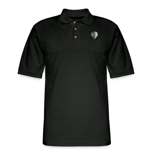 D48AA411 4505 4948 B7AB 83C4D6958876 - Men's Pique Polo Shirt