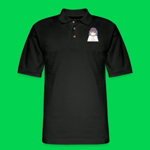 Weaves - Men's Pique Polo Shirt