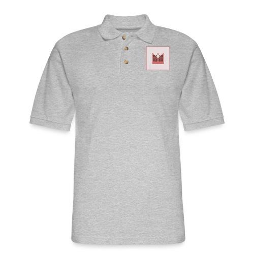 HUE - Men's Pique Polo Shirt